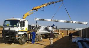 Crane Trucks For Hire - crane truck 2